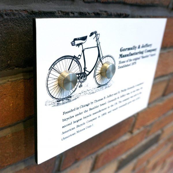 bike sign 2
