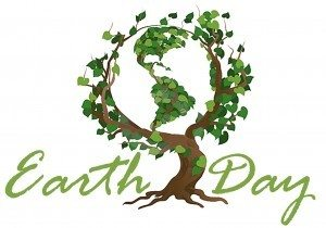 Earth Day Tree