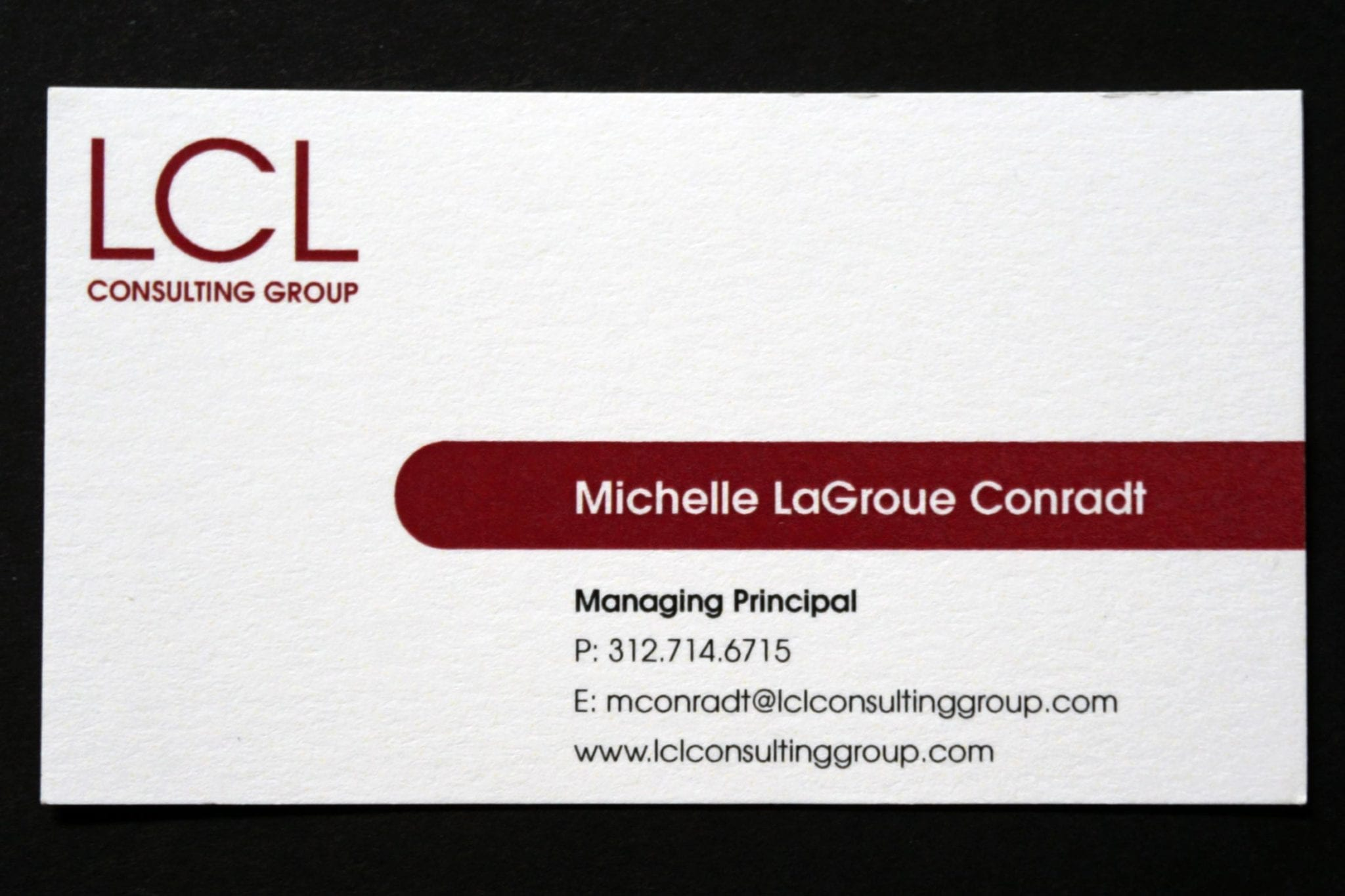 Business Card Printing Chicago | Same Day | Cushing