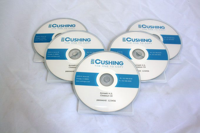 From concept to construction and beyond 8 cd dvd duplication 2