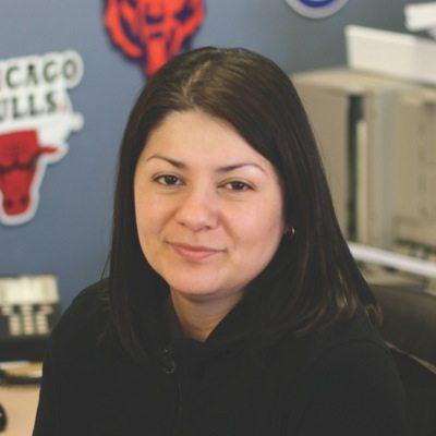 Debbie Esparza