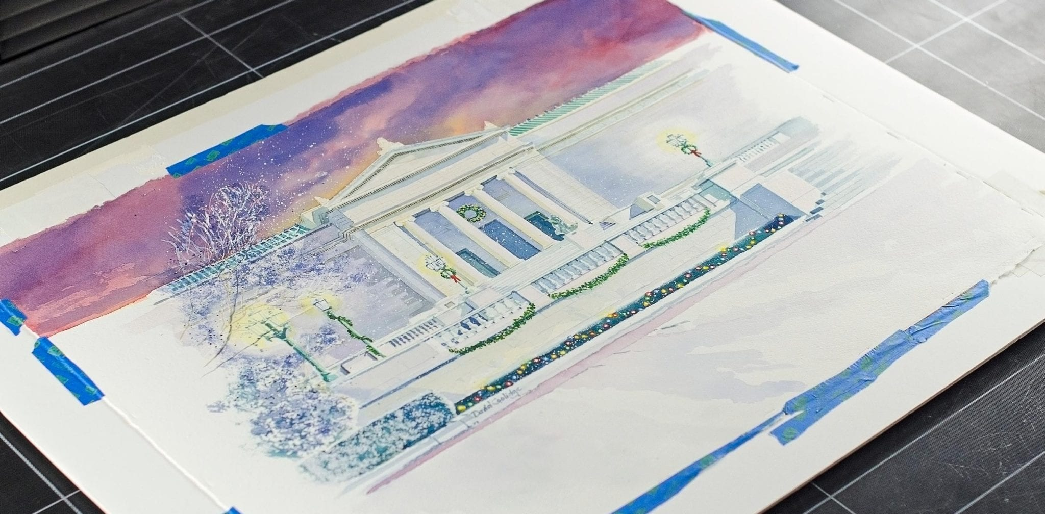 Giclee Printing Services - Giclee Fine Art Printing in Chicago, IL ...