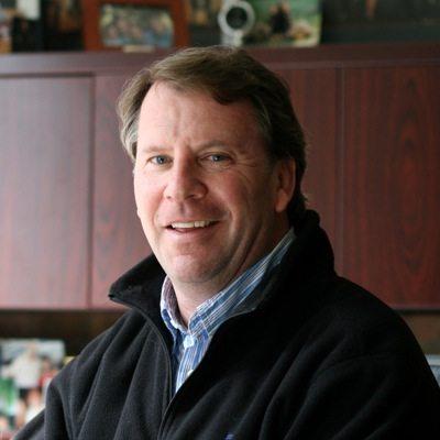 Joe Cushing