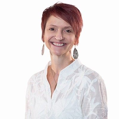 Josette O'Neil