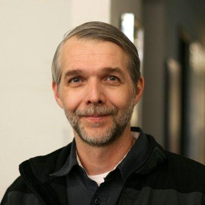 Steve Trickey
