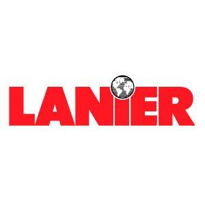 lanier worldwide logo