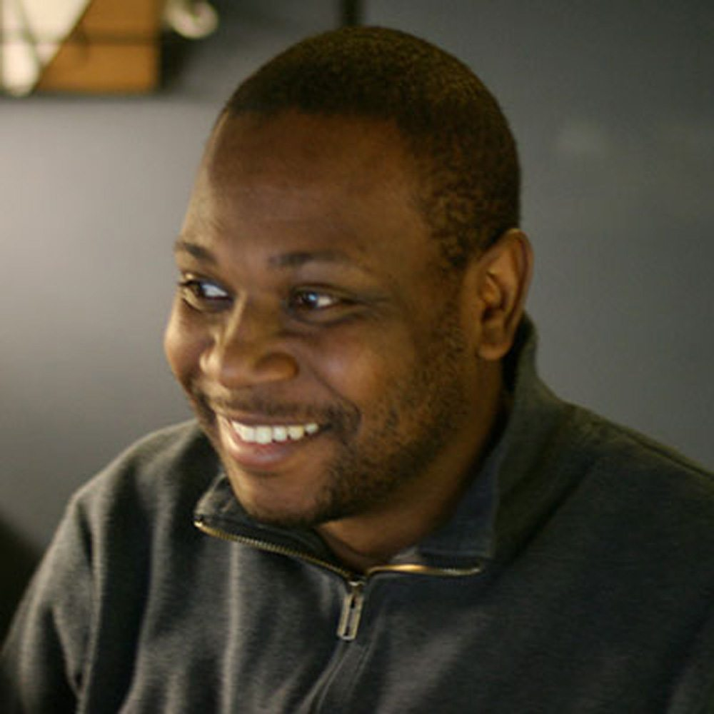 Demetrius Calhoun