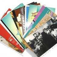 Postcards- VDP