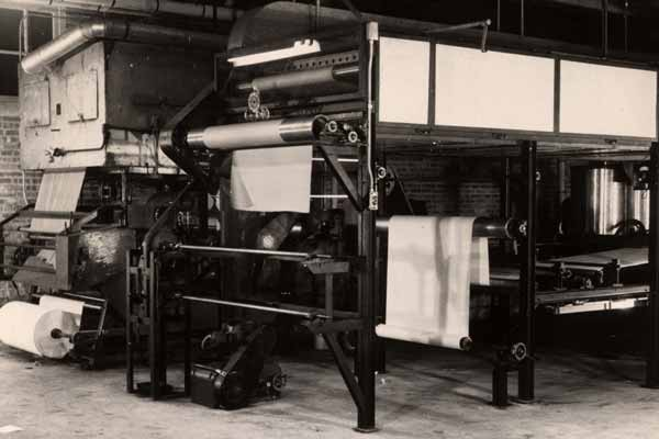 Diazo paper coaters original blueprinting equipment cushing what is a diazo paper coater malvernweather Images