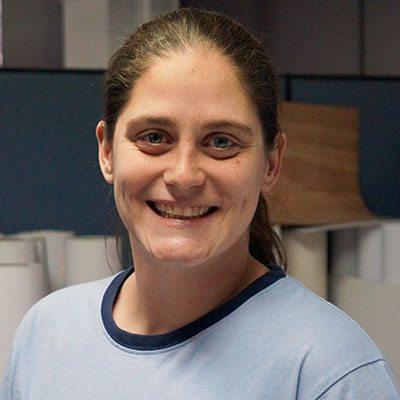 Jennifer Villalpando