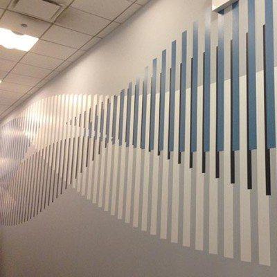 Wall Graphics CCR Group