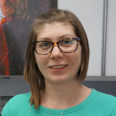 Lauren Fye
