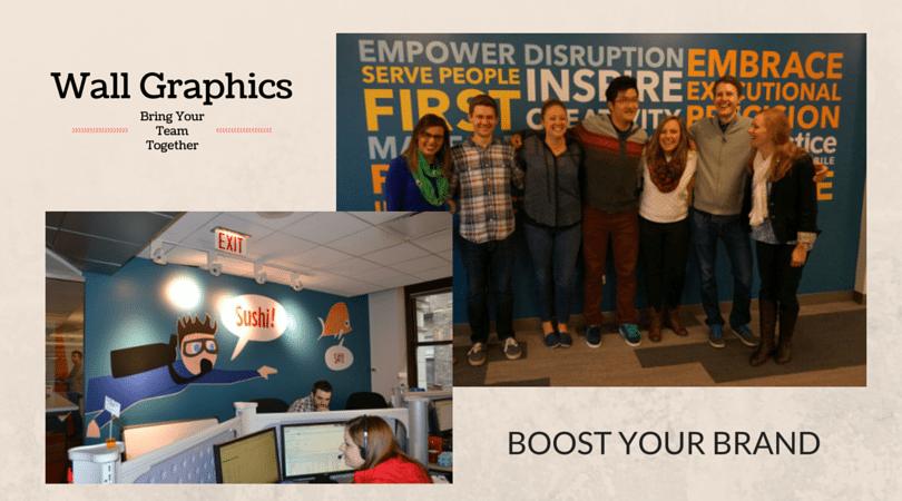 Wall Graphics and Company