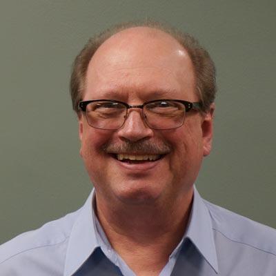 Craig Bachtell of Knight-EA.