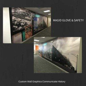 Why Consider Custom Wallcoverings 3 Magid Glove Safety