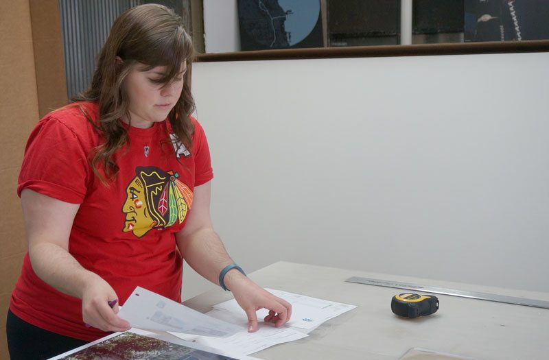 Julia Reviews Project Specifications