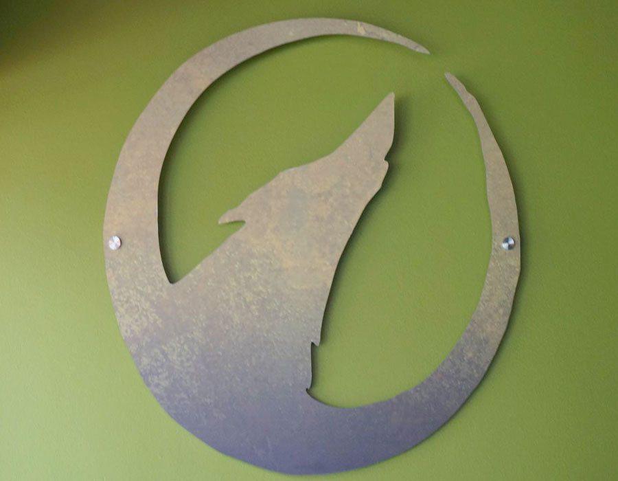 Benjyehuda-Wall-Graphic-Cut-Wolf