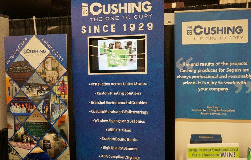 Post trade show musings 1 trade show display at nexpo 800x5101