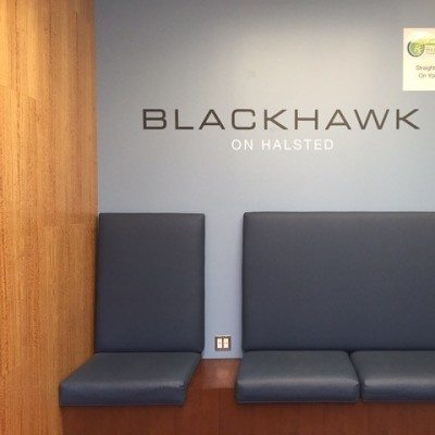 Blackhawk Logo