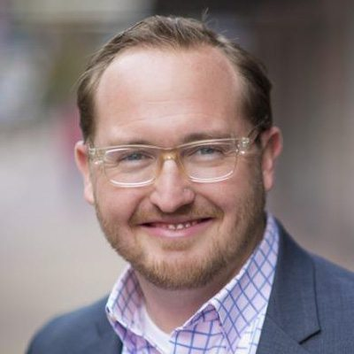 TJ Brennan Headshot for Event Testimonial