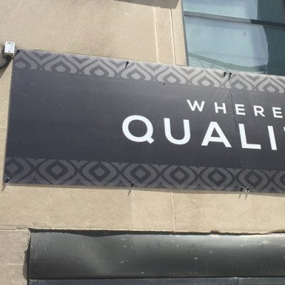 Banner Downtown