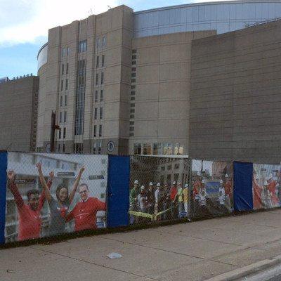 McHugh Banner United Center