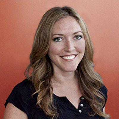 Amanda Gant of Orbit Media