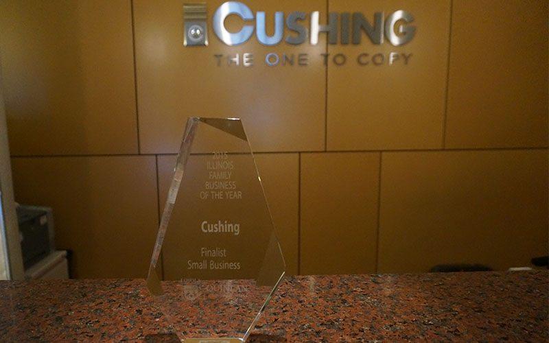 Cushing Award