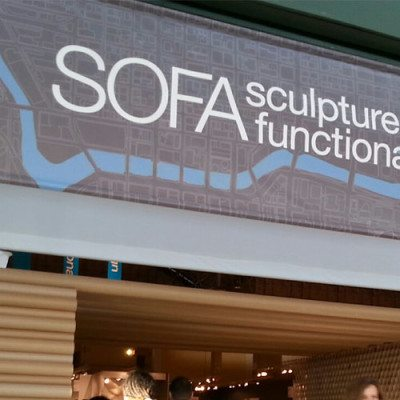 SOFA Large Banner