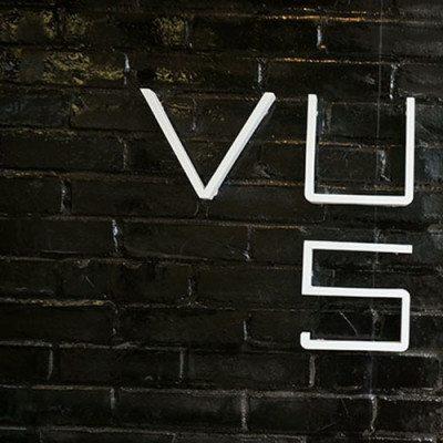 Vue Side Sign