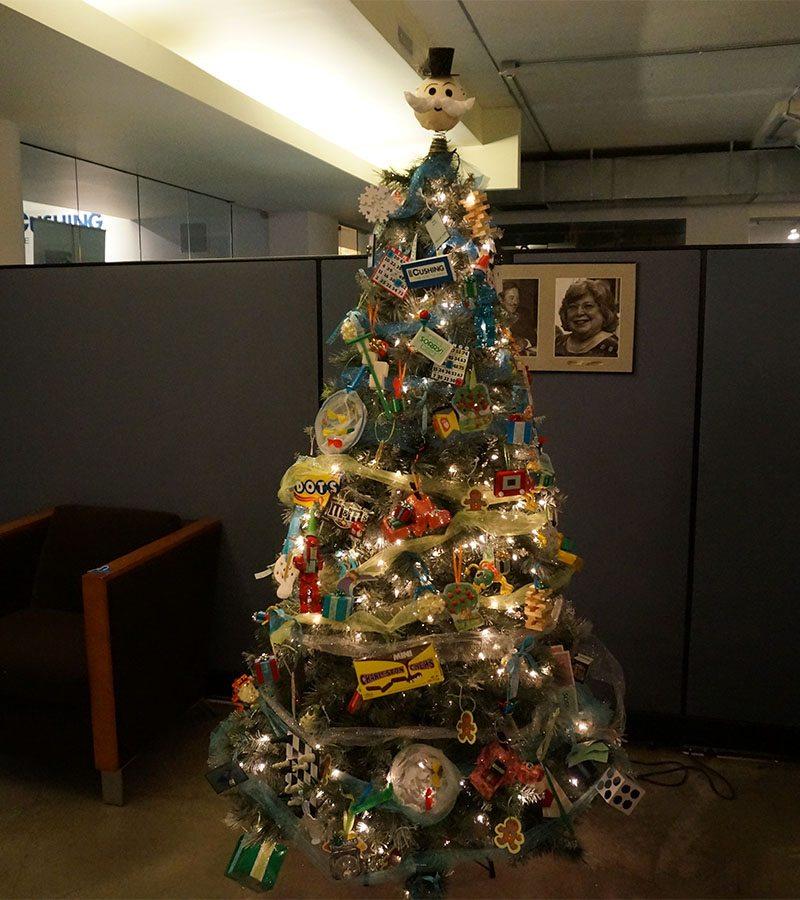 We wish you a merry printmas 4 2015 christmas tree