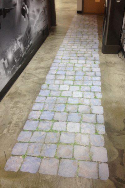 Floor-Graphics-Floor-Two