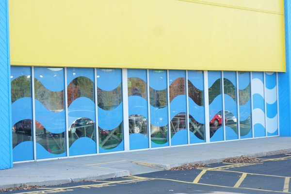 Kids Gloves Du Page Window Graphics Naperville