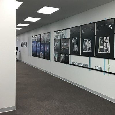 Wall Graphics Vue 53