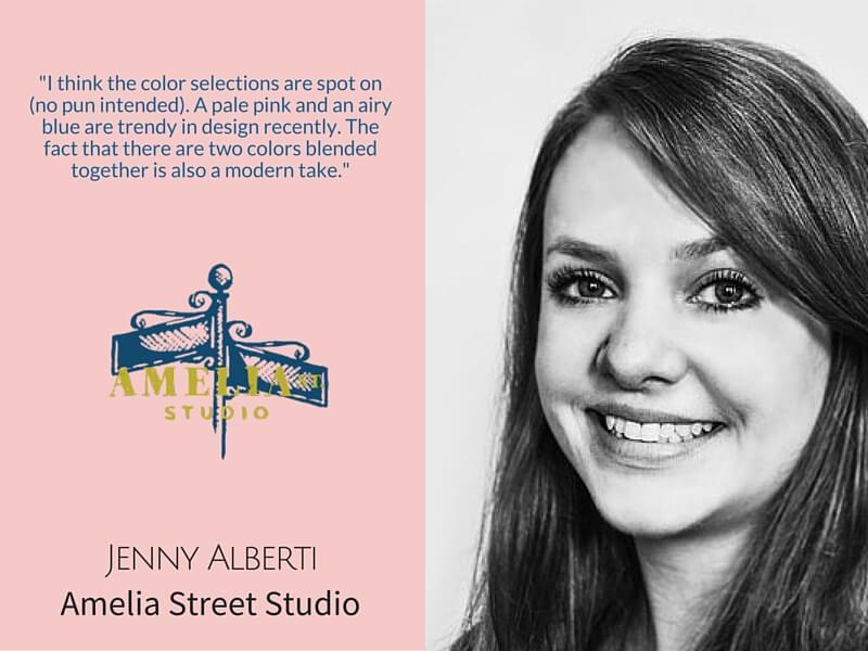 Jenny Alberti Graphic Designer