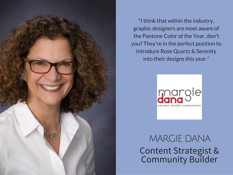 Margie Dana Content Specialist