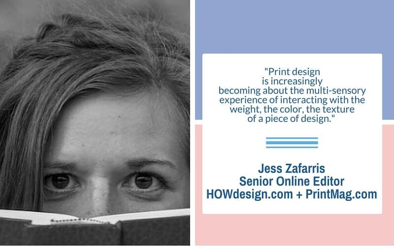 how magazine Jess Zafarris