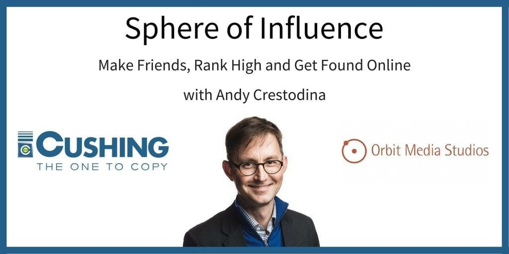 Influencers & Your Online Marketing RSVP