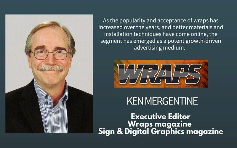 Ken Mergentine Editor Photo Vehicle Wraps Blog