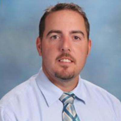 Kevin McKeown Oak Lawn High School Headshot