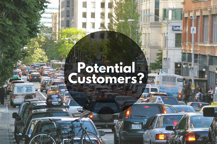 Wrapping Up Your Marketing Efforts 2 Traffic Equals Customers1