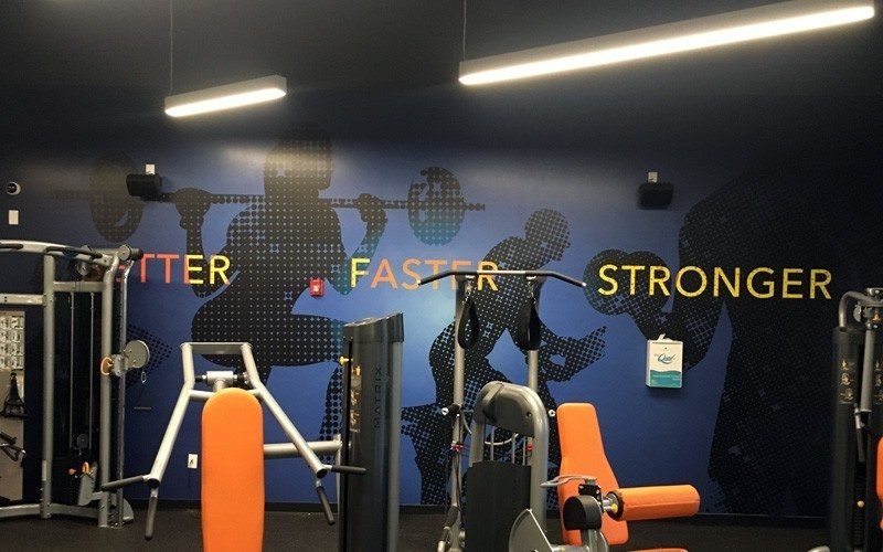 Wall-Graphics-Campus-Weight-Room