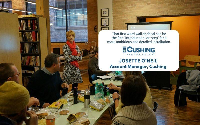 Josette O'Neil Experience