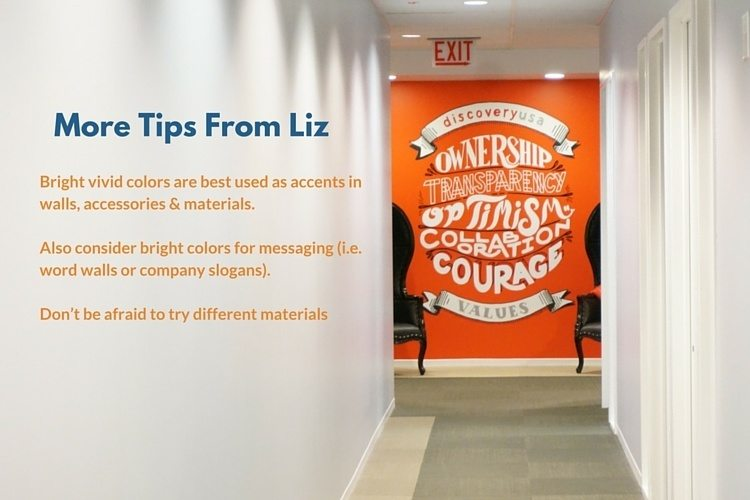 More Tips From Liz