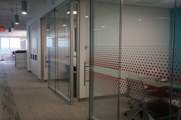 Privacy Film For Windows Decorative Or Frosted Cushing