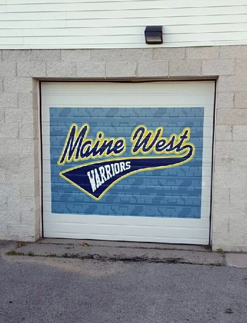 Maine-West-Garage-Graphics