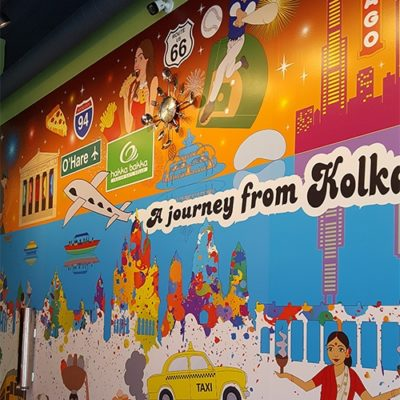 Full Length Hakka Bakka Rolls Interior Graphic