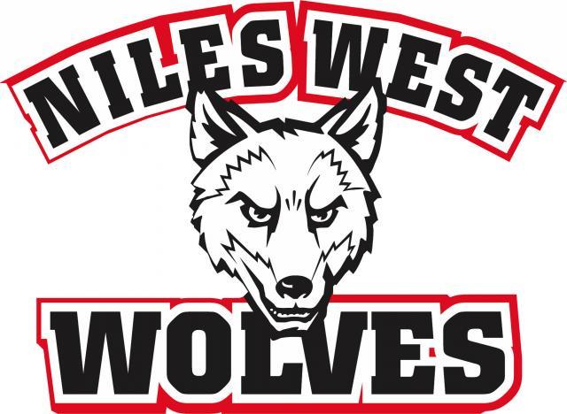 Niles West School Logo for Customer Spotlight