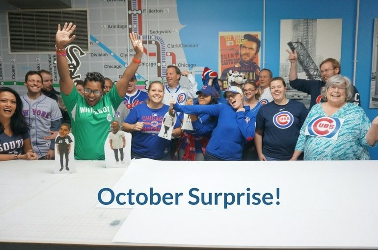 October surprise 1 october surprise from the flatbed feature