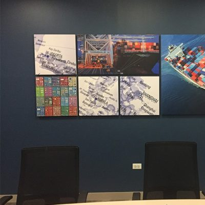 Magid Glove Conference Room Boards